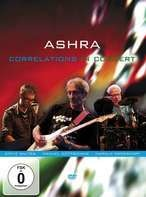 Ashra - Correlations In Concert