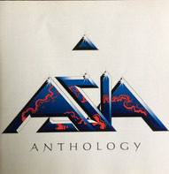 Asia - Anthology
