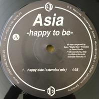 Asia - Happy To Be