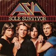 Asia - Sole Survivor
