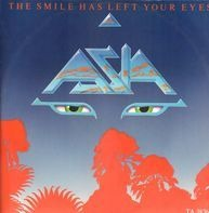Asia - The Time Has Left Your Eyes