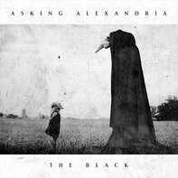 Asking Alexandria - Black