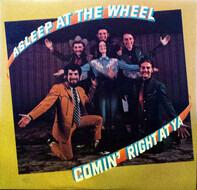 Asleep At The Wheel - Comin' Right at Ya
