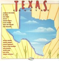 Asleep At The Wheel, Milton Brown, Sons Of The Pioneers, etc - Texas Country