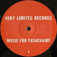 A Small Phat One - Music For Pushchairs / Throw Up