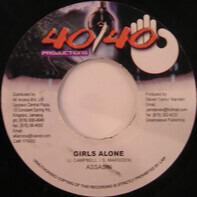 Assassin - Girls Alone