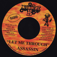 Assassin - Let Me Through