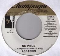 Assassin - No Price