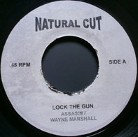 Assassin / Wayne Marshall - Lock The Gun