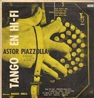 Astor Piazzolla - Tango En Hi-Fi