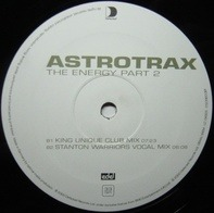 Astrotrax - The Energy Part 2