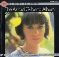 Astrud Gilberto - The Silver Collection