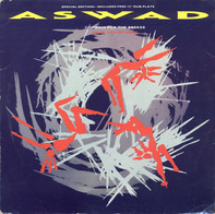 Aswad - Chasing For The Breeze / Gave You My Love
