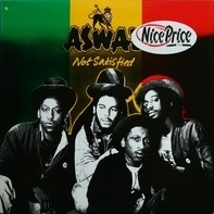 Aswad - Not Satisfied