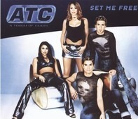 Atc - Set Me Free