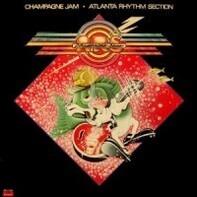 Atlanta Rhythm Section - Champagne Jam