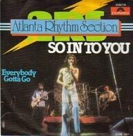 Atlanta Rhythm Section - So In To You