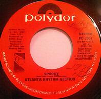 Atlanta Rhythm Section - Spooky / It's Only Music
