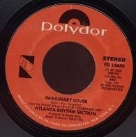 Atlanta Rhythm Section - Imaginary Lover / Silent Treatment
