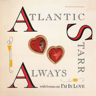 Atlantic Starr - Always