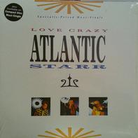 Atlantic Starr - Love Crazy