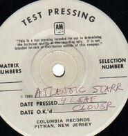 Atlantic Starr - Touch A Four Leaf Clover