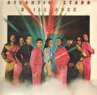 Atlantic Starr - Brilliance
