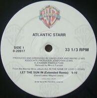 Atlantic Starr - Let The Sun In