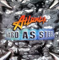 Atlantik - Hard as Steel