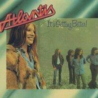 Atlantis - It's Getting Better