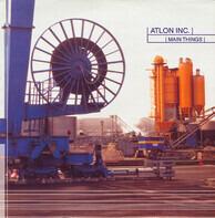 Atlon Inc. - Main Things