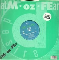 Atmosphere Featuring Mae B - Atm-Oz-Fear