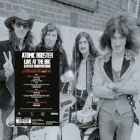 Atomic Rooster - On Air-Live At The Bbc