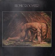 Atomic Rooster - Death Walks Behind You