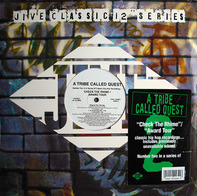 A Tribe Called Quest - Check The Rhime / Award Tour