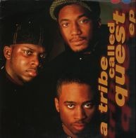 A Tribe Called Quest - EP