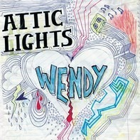 Attic Lights - Wendy