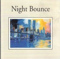 Attila Zoller • Wolfgang Dauner • Ronnie Ross - Night Bounce