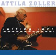Attila Zoller - Lasting Love (Solo Guitar)