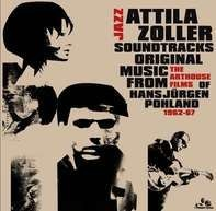 Attila Zoller - Jazz Soundtracks