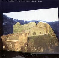 Attila Zoller - Memories of Pannonia