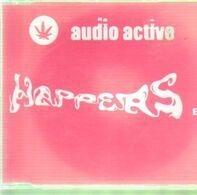 Audio Active - Happers EP