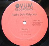 Audio Dub Odyssey - This Dub