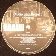 Audio Soul Project - New Plateau