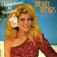 Audrey Landers - Honeymoon In Trinidad