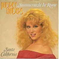 Audrey Landers - Summernight In Rome