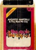 Augusto Martelli & The Real Mc Coy - The Real Mc Coy N. 2