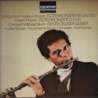 Mozart / Haydn / Gluck - Flötenkonzerte