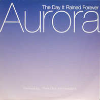 Aurora - The Day It Rained Forever