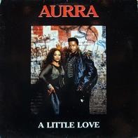 Aurra - A Little Love